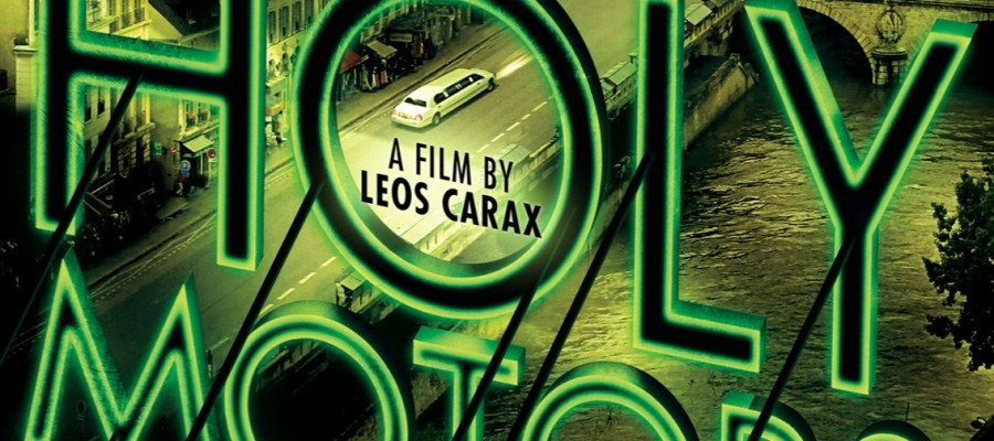 """Κινηματογραφικη Λέσχη: """"Holy Motors"""" του Leos Carax"""