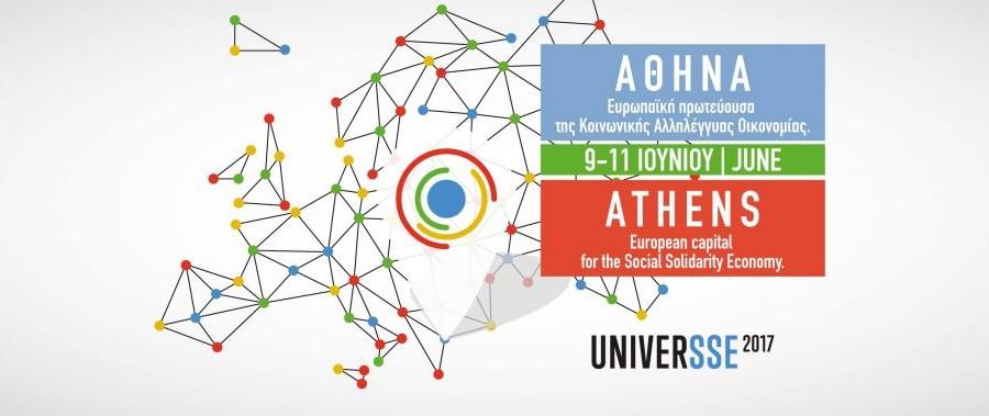 4th European Social Solidarity Economy Congress