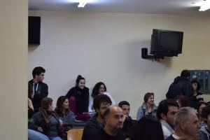 Συνέλευση Τρίτης @ Mesopotamia's House | Moschato | Greece