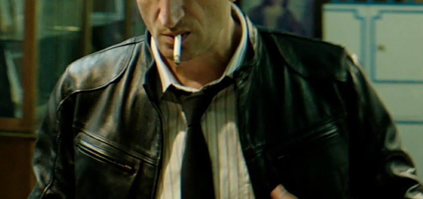 Κινηματογραφική Λέσχη: Κάιρο Εμπιστευτικό του Ταρίκ Σαλέχ