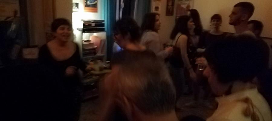 After-easter Party στη Μεσοποταμία (Φωτογραφίες)