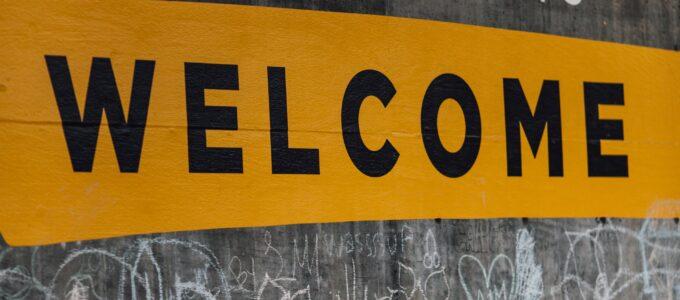 Δομή Προσφύγων στο Μοσχάτο:  Να ζήσουμε μαζί!